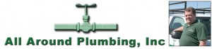 All Around Plumbing Logo