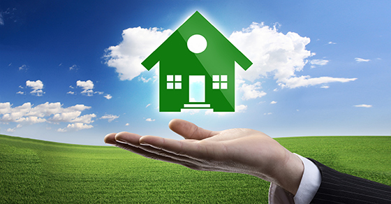 Green Home Tax Credits